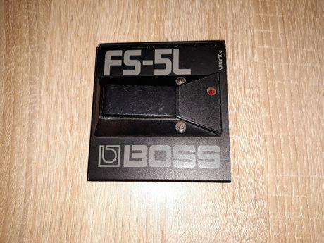 Pedał Boss FS-5L