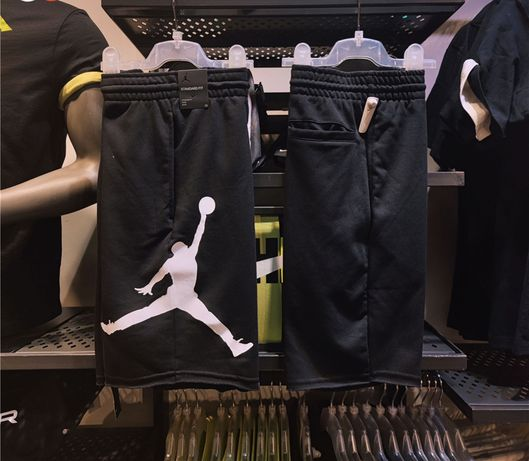 Шорты Nike Air Jordan Oversize Оригинал , Новые