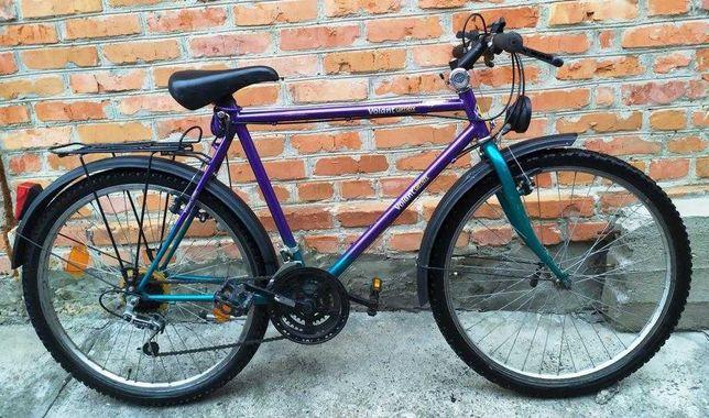 """Велосипед горный VOLANT 26"""" из Европы"""