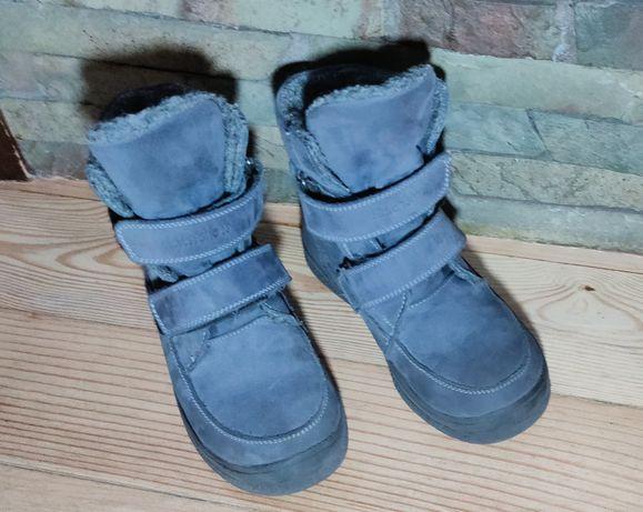 Дитячі чоботи 30 розмір