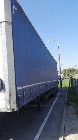 Naczepa Schmitz Cargobull MEGA