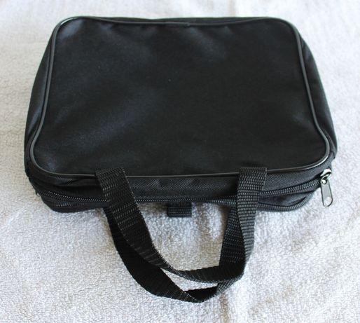 "Bolsa / mala de nylon para tablet até 8"" (COMO NOVA)"
