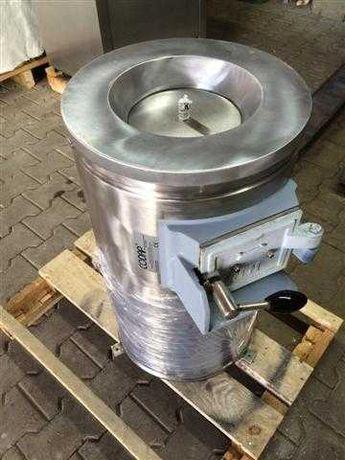 Máquina descascar batatas 12kg monofásica