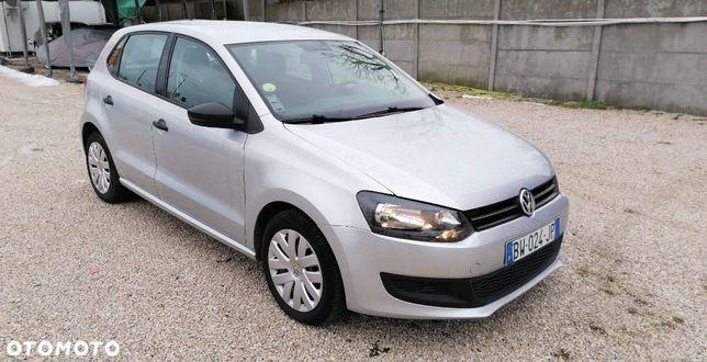 Volkswagen Polo 1.2 tdi ,CR, Klima ,5 drzwi