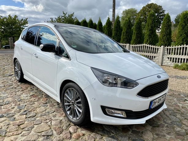 Ford C-MAX Sport automat 2019r