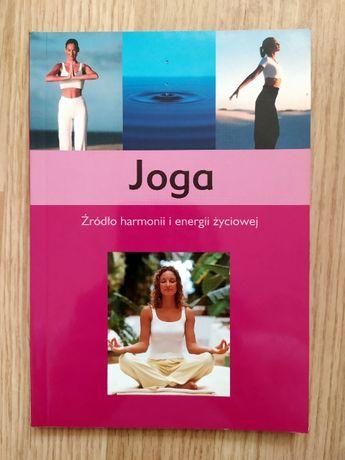 Joga. Źródło harmonii i energii życiowej
