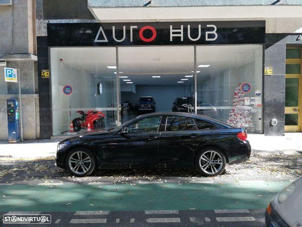 BMW 420 Gran Coupé PACK SPORT NACIONAL