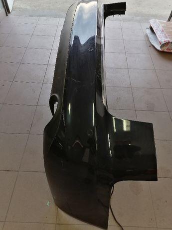 Zderzak Tył tylny Audi A6 C7 4G Kombi Bez Malowania LX5R PDC
