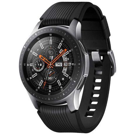 Samsung Galaxy Watch R800 46mm  5 ATM  Prateado