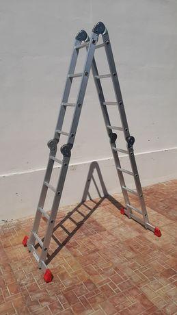Аренда лестницы, стремянки.