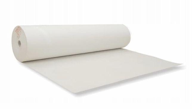 Flizelina biała 70g 0,5x4m
