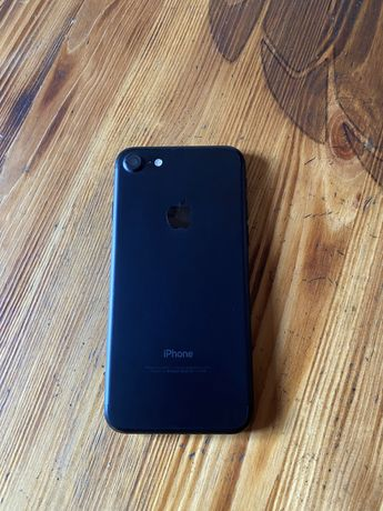 Iphone 7 128 black /айфон 7 128 черный