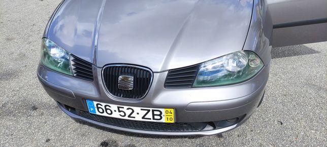 Seat Ibiza 1.4 16v GPL