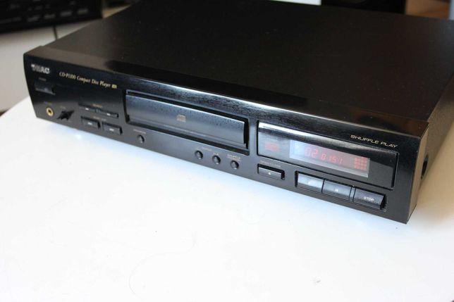 Odtwarzacz TEAC CD P 1100