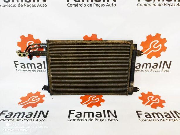 Radiador do Ar Condicionado Audi A3 (8P)