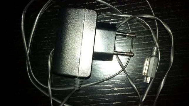 Carregador Sony Ericsson original