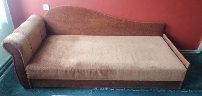 Sprzedam sofę / łóżko jednoosobowe