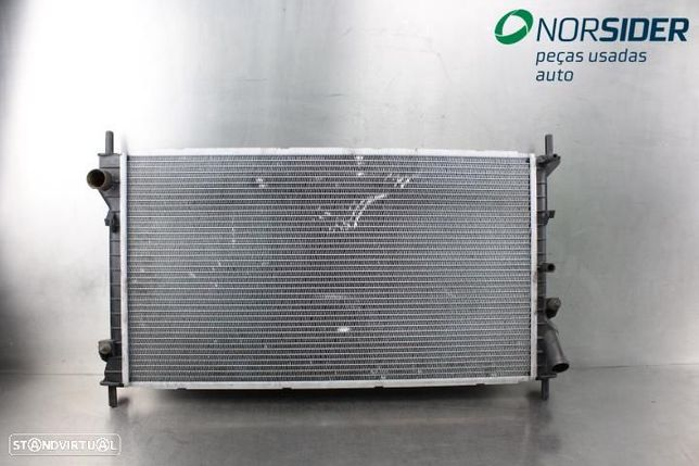 Radiador da agua Ford Transit Connect 02-09