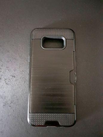 Case Etui Samsung Galaxy S8 Plus