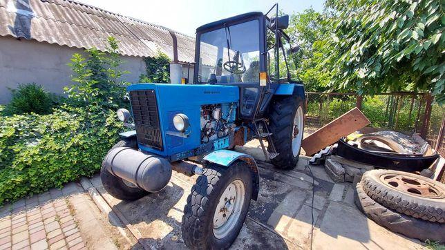 Продаю трактор МТЗ - 80