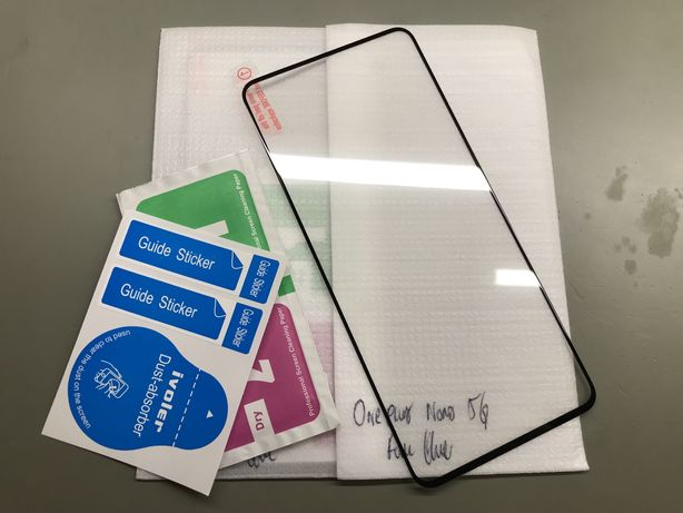 Película Full Glue OnePlus Nord 5G