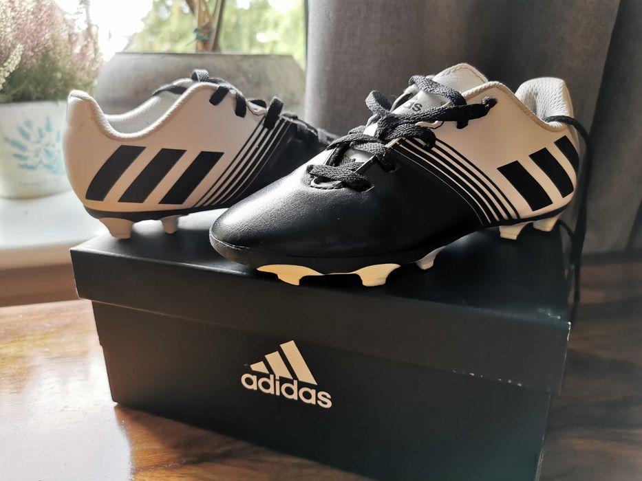 Świetne korki Adidas rozmiar 30 Rzepin - image 1