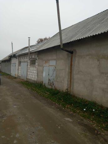 """Продам двухэтажный гараж-бокс в гаражном кооперативе """"Светофор"""""""