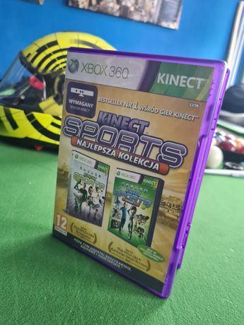 Kinect Sports Najlepsza Kolekcja po Polsku igła