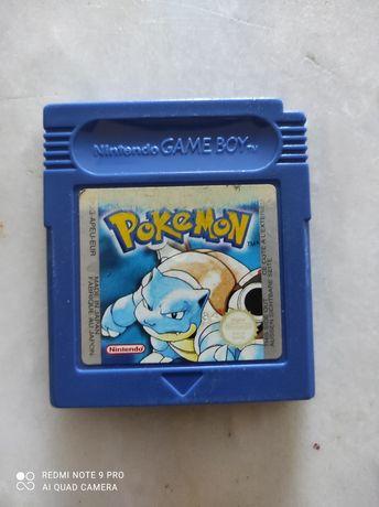 Cassete para game Boy color