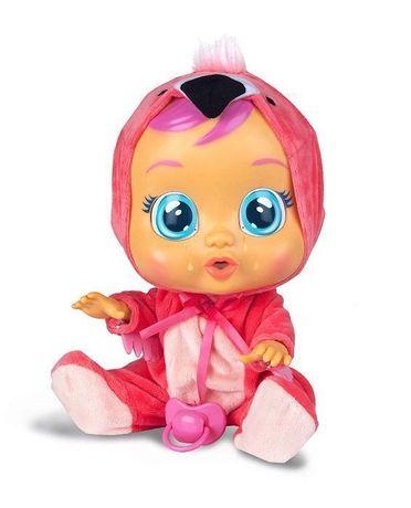 ОРИГИНАЛ!Cry Babies Интерактивная кукла пупс Плачущий младенец Fancy