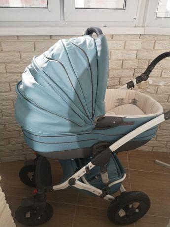 Универсальная коляска 2 в 1 Tako Baby Heaven Exclusive с термосумкой