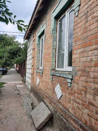 Продам часть дома на Николаевке