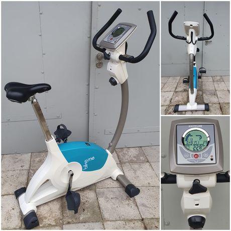 Rower treningowy magnetyczny Kettler Bike Me  do 120 kg