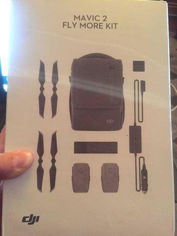 Комплект аксессуарів DJI Mavic 2 Fly More Kit