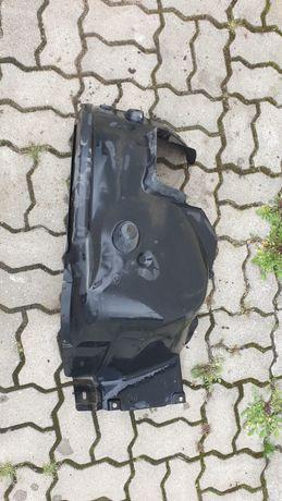 BMW 1 e87 nadkole przednie lewe lewy przód plastikowe
