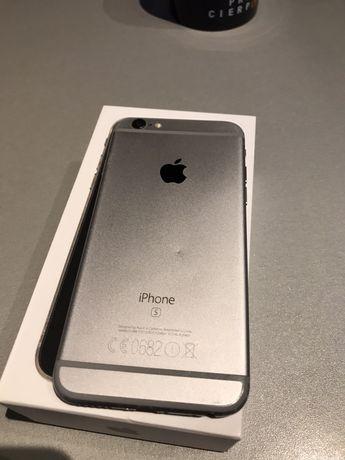 Iphone 6s 64g bez simlock 100% sprawny