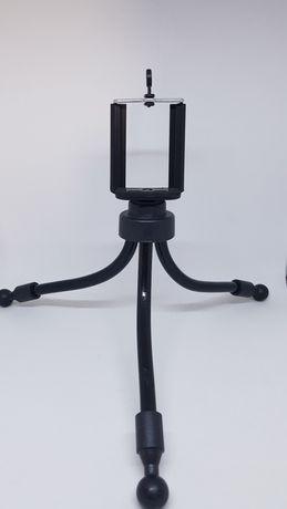 Штатив Tripod гибкий для фотоаппарата или телефона