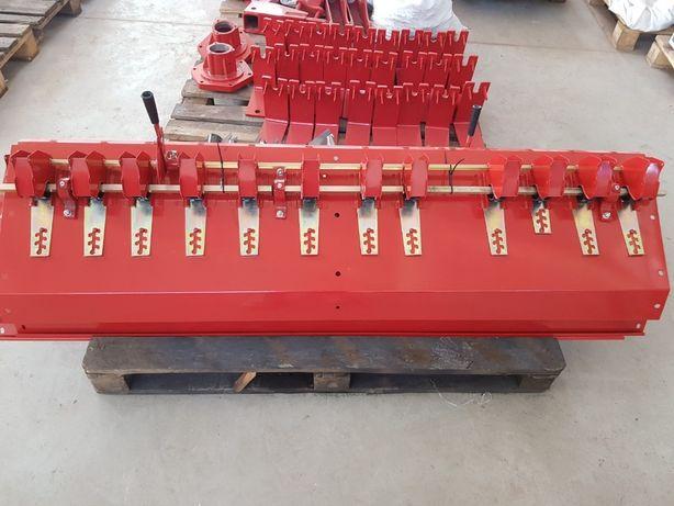 Задняя стенка ящика зернотукового СЗ 3,6 СЗ 5,4 СЗП