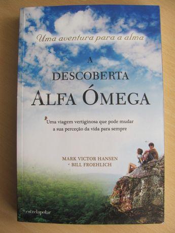 Descoberta Alfa Omega de Bill Froehlich e Mark Victor Hansen