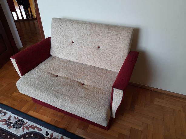 Mała kanapa / sofa