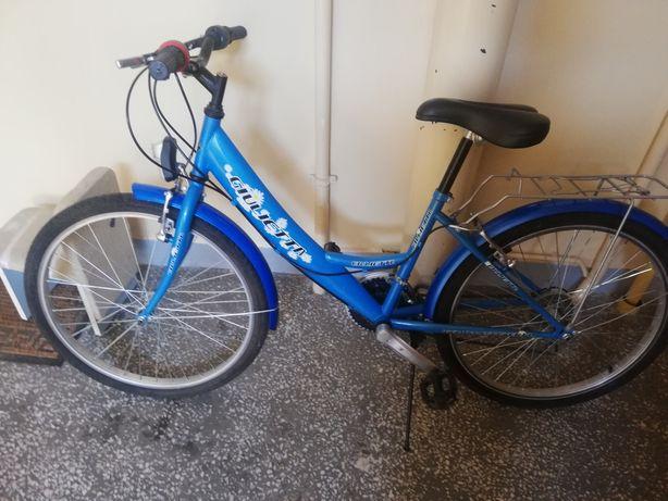 Rower Giulietta koła 24