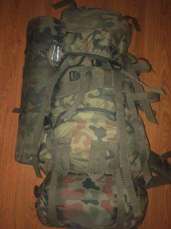 Nowy Plecak mundur buty taktyczny górski mon wojskowy trekingiwy hikki