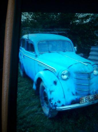 Продам авто Москвич 401