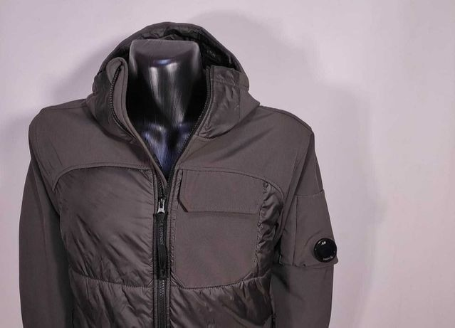 Куртка C.P company nylon jacket (р. М) ветровка с.п харлей белстафф