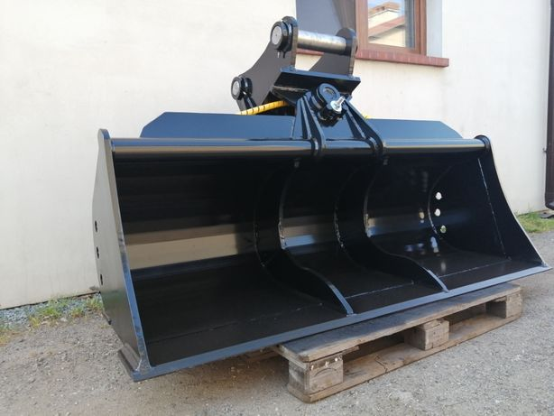 Łyżka Skarpowa 0.8m3 hydrauliczna 9500zł NETTO