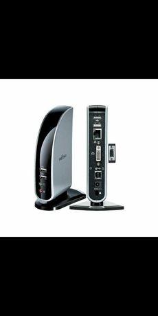 Док-станция Fujitsu USB-Port Replicator PR07