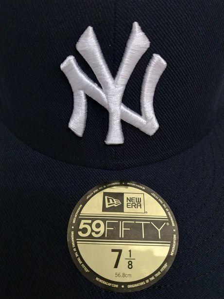 Кепка New York Yankees New Era бейсболка MLB