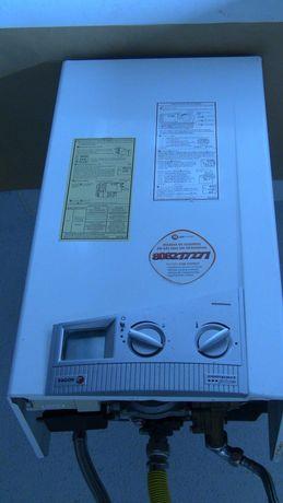 Esquentador Fagor 11L. inteligente, c/ oferta da instalação