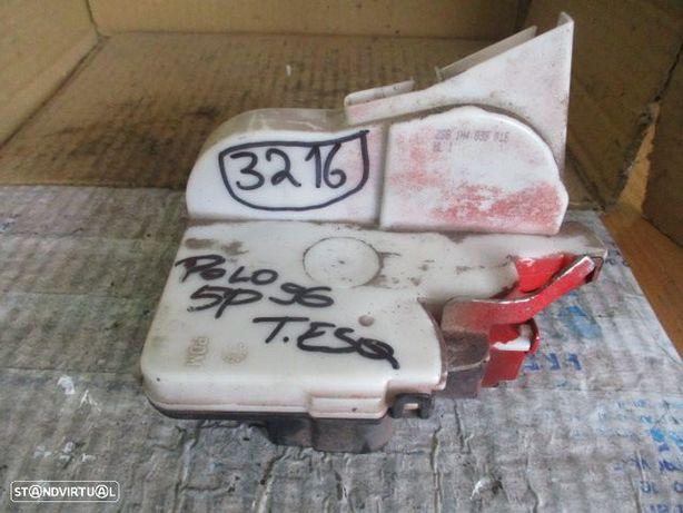 Fechos 1H4839015 VW / POLO / 1996 / TE / 5P / MANUAL /