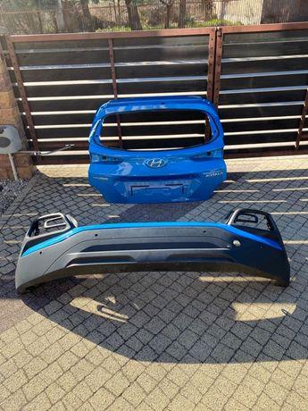 Hyundai Kona Klapa Zderzak